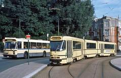 7909 103 (brossel 8260) Tags: belgique bruxelles tram pcc