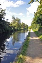 32642 (benbobjr) Tags: canal reflection watercourse river stream brook creek birmingham westmidlands midlands england english uk unitedkingdom gb greatbritain britain british suburb urban birminghammainlinecanal bcnmainline bcn mainline birminghamcanal birminghamcanalnavigationscompany birminghamcanalnavigations matthewboulton boulton lunarsociety jamesbrindley