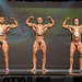 MENS BODY BUILDING HEAVYWEIGHT - 2 JORDAN ROBBINS 1 GARY NEVILLE 3 COREY LYNCH(01)