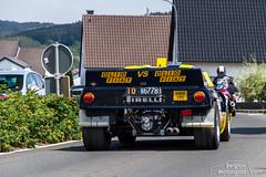 Lancia 037 (belgian.motorsport) Tags: lancia 037 eifel eiffel rally rallye festival 2018 daun historic classic oldtimer youngtimer