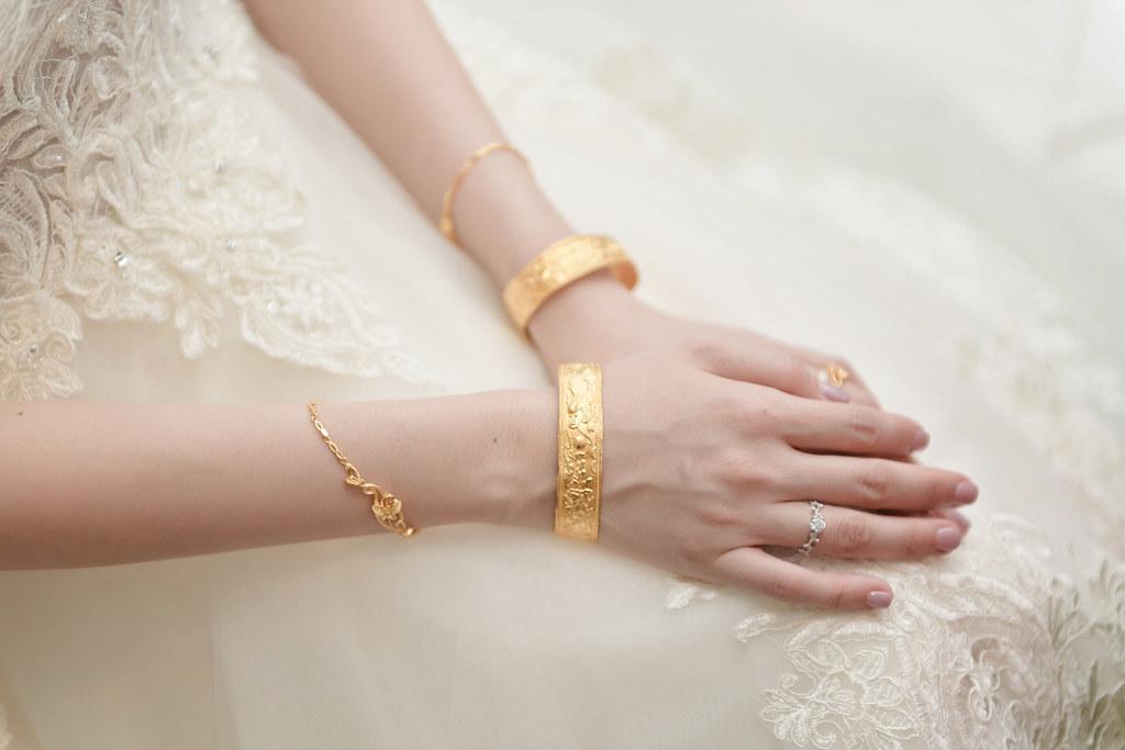 台南婚攝 - 總理大餐廳婚宴!婚禮紀錄-10