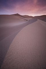 Great Sand Dunes Sunrise (Jeremy Duguid) Tags: great sand dunes national park colorado alamosa travel nature sony landscape dune jeremy duguid curves lines colors sunrise beauty west western southwest southwestern desert mountains dawn morning