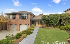 8 Myson Drive, Cherrybrook NSW