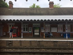 180607 HighBrooms (17) (Transrail) Tags: highbrooms station southeastern kent railway train