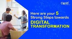 Digital Transformation (Cigniti Technologies) Tags: digital testing qa quality assurance automation