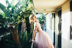 Mad Woman (Abigail Gorden) Tags: cinematic moviestill filmstill movie januaryjones madmen retro vintage style fashion dress model modeling actor actress oldhollywood hollywood la losangeles cali redlips blonde balcony moody