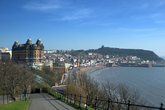 Scenic Scarborough (Tony Worrall) Tags: update place location uk england north visit area attraction open stream tour country item greatbritain britain english british gb capture buy stock sell sale outside outdoors caught photo shoot shot picture captured yorkshire yorks scene scenery whitby northyorkshire resort yorkshirephotos east eastern scarborough seaside town