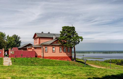 Sviyazhsk 12 ©  Alexxx Malev