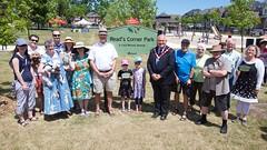 2018MarkhamReadsCorner-035 (City of Markham) Tags: markham reads corner park opening