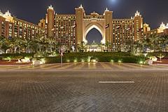 Atlantis, The Palm - Dubai (Joao Eduardo Figueiredo) Tags: atlantis thepalm dubai palm jumeirah united arab emirates unitedarabemirates uae nikon nikond850 joaofigueiredo joaoeduardofigueiredo hotel lifestyle