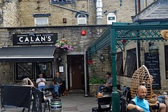 Hebden Bridge, Calan's Micropub (Dayoff171) Tags: westyorkshire england europe boozers gbg2018 unitedkingdom pubs publichouses greatbritain gbg yorkshire