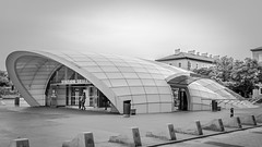 Station Triangeln, Malmö (s_p_o_c) Tags: arkitekt arkitektur architect architecture swecoarchitectsab khrasarkitekter skåne malmö sverige sweden kaspersalin kaspersalinprize stationtriangeln citytunneln theswedishassociationofarchitects