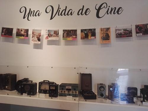 Exposición Una Vida de Cine: Jesús Martín Piña