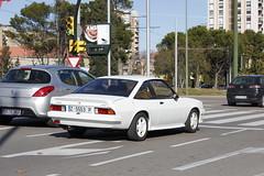 1983 Opel Manta B GT/E (coopey) Tags: 1983 opel manta b gte