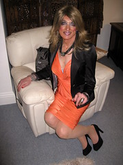 Now Put the Cat Out (Julie Bracken) Tags: satin kelayla transvista cd tgurl feminized xdresser mature old tv portrait hair red fashion transvestite mini skirt transgender m2f mtf transsisters enfemme ginger redhead party tranny trannie heels nylon julieb85 crossdressing crossdresser tgirl feminised 2018 kinky pantyhose crossdress polyamorous lgbt kelayla03