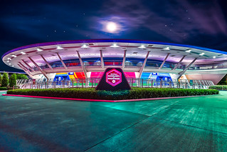 Carousel of Progress | Tomorrowland
