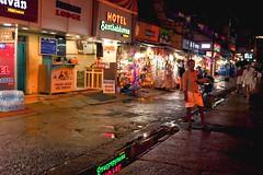 Street photography / after rain (Rajavelu1) Tags: streetphotography candidstreetphotography nightstreetlife colourstreetphotography streetscenes streetshot lowlightstreetphotography vividandstriking nightstreetphotography guruvaur kerala india dslr art creative thisphotorocks artdigital