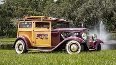 Woody 07b (Bob Kolton Photography) Tags: automotive autos automobiles antique bobkoltonphotography bradenton cars car classiccars classic hdr hotcars kolton koltonimaging ford woody woodywagon