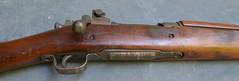 DSC_6150 (MrJHassard) Tags: remington 1903a3 drill rifle