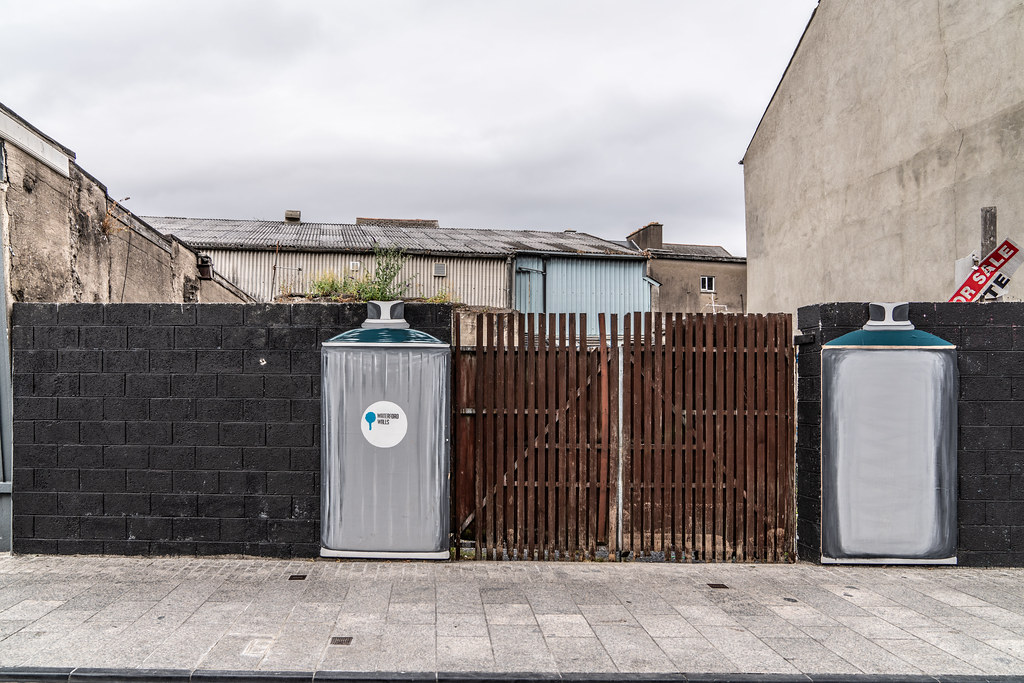 EXAMPLES OF STREET ART [URBAN CULTURE IN WATERFORD CITY]-142282