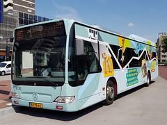 NLD Qbuzz 3130 ● Drachten Van Knobelsdorffplein (Roderik-D) Tags: qbuzz31003301 3130 mercedesbenz o530ü citaro2 savas bege automatictransmission 2009 evobus drachtenvanknobelsdorffplein überlandbus wensink capacity40481 euro5 lijnbus streekbus voith busoftheyear2007 streeklijn189