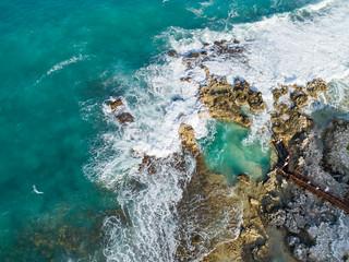 Nature Pool Del Rey on Isla Mujeres