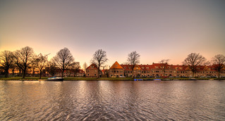 Kinderhuissingel, Haarlem.
