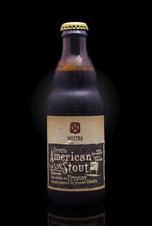 Mastra American Stout