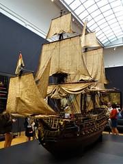 Rijks Museum (46) (pensivelaw1) Tags: amsterdam netherlands holland europe rijksmuseum vermeer rembrandt nightwatch whistler vangogh goya pieneman toulouselautrec