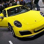 Porsche 911 Carrera T thumbnail