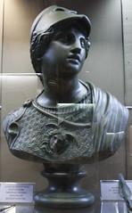 Athena,Bursa Kent Müzesi , TURKEY (orcin70) Tags: bursakentmüzesi turkey bursa