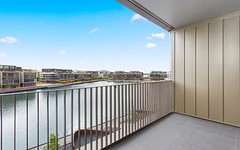 25/46 Honeysett View, Kingston ACT