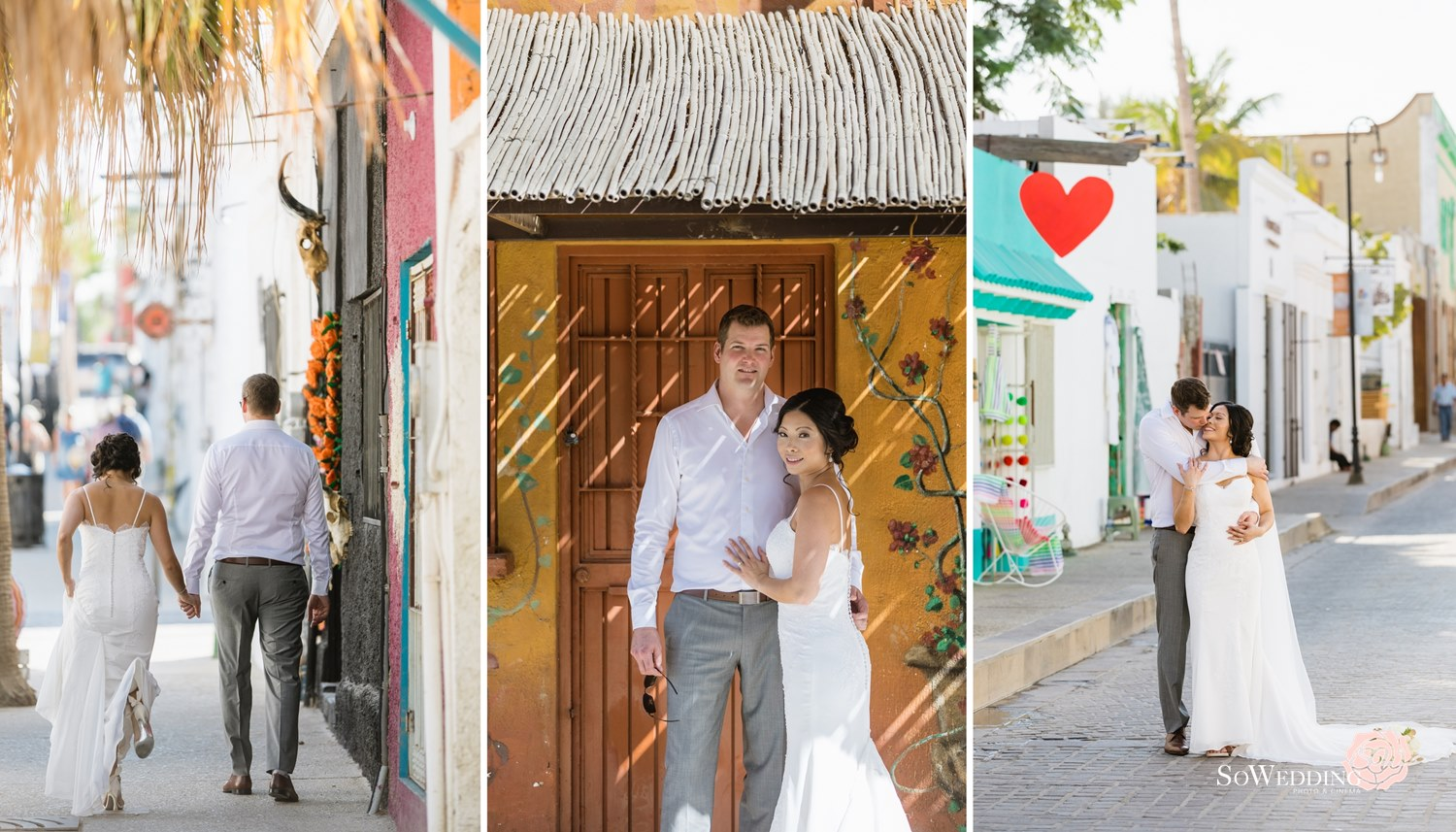 Lai & Jesse - Mexico Wedding - HL - SD-0068