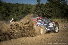 64o EKO Rally Acropolis 2018 (stathis vanikiotis photography) Tags: ford fiesta r5 lukyanuk arnautov