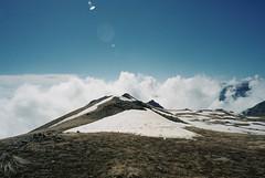 georgia-2018-54 (Vasily Ledovsky) Tags: film voigtlander bessat georgia kodak ultramax 400 lagodekhi national park colorskopar 21mm