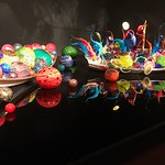 Float boat at Chihuly Garden and Glass thumbnail
