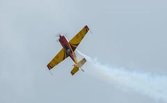 Extra EA-330 SC (Boushh_TFA) Tags: extra ea330 sc dexbe didier amelinck 40th international sanicole airshow hechtel belgium eble nikon d600 nikkor 300mm f28 vrii