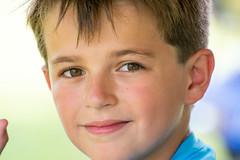 Young Boy - Child photography (Timothy Wildey) Tags: 4th bmcr baldmountaincampingresort georgia hiawassee holiday july usflag boy