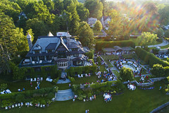 Weistman 4th of July Party (Matt Champlin) Tags: 4thofjuly independenceday celebration party amazing house huge incredible mansion skaneateles flx summer bbq fun fireworks evening lake 2018 drone drones dji djiphantom4 phantom4pro rich work