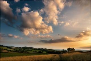 Der Weg der Wolken
