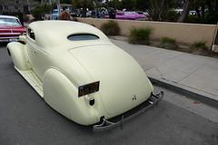 Chopped Coupe (bballchico) Tags: chopped custom coupe westcoastkustomscruisinnationals carshow