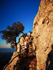 Montalbo di Siniscola (Sardinia SlowExperience) Tags: montalbo siniscola sardegna sardynia trekking sunset localfood