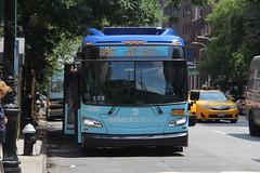 IMG_9344 (GojiMet86) Tags: mta nyc new york city bus buses 2017 xd60 6096 m86 sbs select service 86th street madison avenue