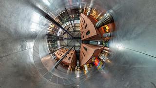 Azkuna Zentroa - Inside 2 (360º)