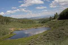 (Theresa Best) Tags: mountain nature travel wanderlust adventure summer colorado reflection lake pond canon canon760d canont6s canon8000d theresabest