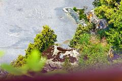 572 - Cap Corse - Nonza, sur la plage (paspog) Tags: nonza corse corsica capcorse mai may 2018 falaise cliff plage beach strand france