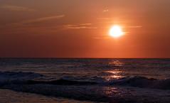 Ocean City Sunrise 6 ~ July (Rain Love AMR) Tags: sun sunrise beach ocean