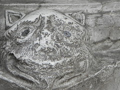 DSCN9866 (Gianluigi Roda / Photographer) Tags: autumn october 2012 ferrara architettura cattedraledisangiorgio architetturaromanica