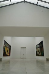 Inside the gallery (sacipere) Tags: museuminselhombroich neuss gallerie weiss white branco