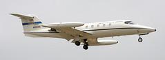 Gates LearJet 35 C-21A 84-0096 (707-348C) Tags: rafmildenhall mildenhall bizjet executive lj35 usaf usafe learjet 840096 usairforce jetliner airliner military transport egun c21a c21